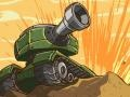 Игра Ultimate tank war
