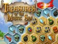 Treasures of the Mystic Sea קחשמ