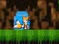 Permainan Sonic Smash Brothers