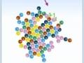Gra Bubble Wheel