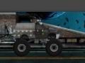 Jeu Monster Truck In Space