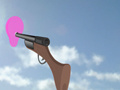 Mäng Balloon Shooter