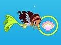 Mäng Winx Mermaid Layla