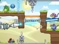Ігра Laser Cannon 3