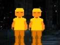 Игра Three Space Heroes