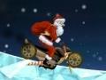 Игра Santa rider - 2