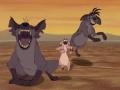 Hry Hyena Chase