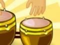খেলা Drum Beats