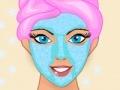 Igra Barbie's Wedding Facial Makeover
