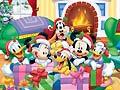 Joc Hidden Alphabets Mickey Mouse