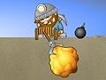 Hra Gold Digger