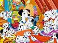 Joc Puzzle Mania Dalmatians