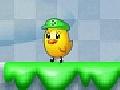 Hra Chicken-style Super Mario