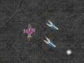 Lojë Notebook space wars