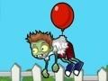 Игра Luigi Shoot Zombie