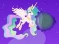 Lojë Battle of two unicorns