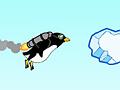 Hra Mr. Penguin