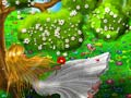 Jeu Dream Garden Hidden Letters