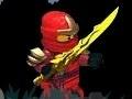 Joc Lego Ninja Go Forest Monster