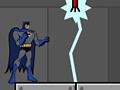 Permainan Batman Revolutions