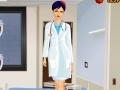 Игра Peppy doctor dress up