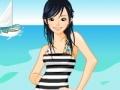Игра Beach style