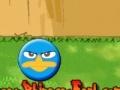 Игра Perry Kick Up