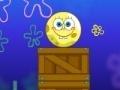 Игра Spongebob Deep Sea Fun