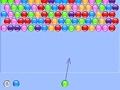 Spel Bubble hit