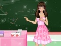 Spel Soft Teacher Dress Up
