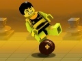 Spēle Lego: Karate Champion