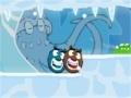 Игра Bear Big and Bear Two: Antarctic Adventure 2