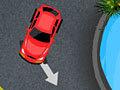 Spēle Parking Lot