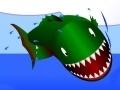 Игра Tiny Piranha