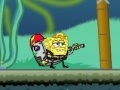 Igra Sponge Bob And Patrick: Dirty Bubble Busters
