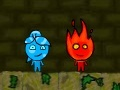 Fireboy and Watergirl 3: In The Forest Temple ﺔﺒﻌﻟ