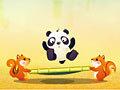 Mäng Panda Jump