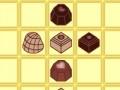 Игра Chocolate Solitaire