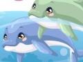 Игра Dolphin Care